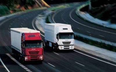 Crisis coronavirus: La dirección general de Transportes Terrestres aplica exención en los tiempos de conducción y descanso