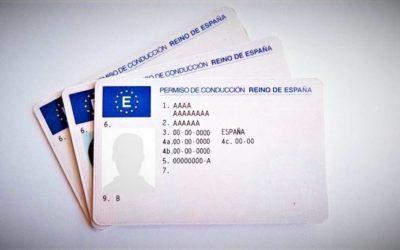 Coronavirus: Tráfico no prorroga los permisos de conducir que caduquen a partir del 1 de junio