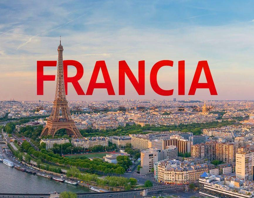 Restricciones de circulación Francia 2021